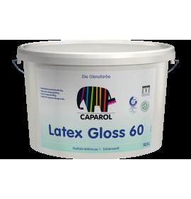 Краска Latex Gloss 60 12,5л