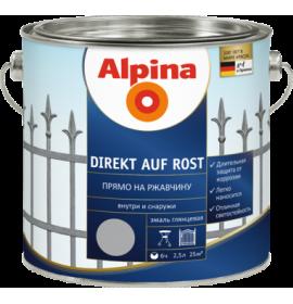 Alpina Direkt auf Rost 0.75l