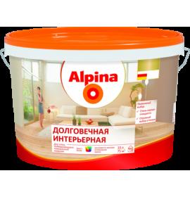 Alpina Долговечная интерьерная 10л