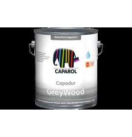 Лазурь Caparol Capadur Greywood 1л