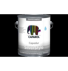 Лазурь Caparol Capadur SilverStyle 750мл
