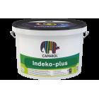 Краска Indeko-plus 10л