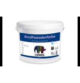 Краска Caparol AcrylFassadenfarbe 10л