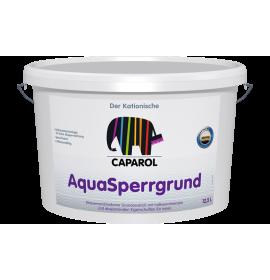 Грунтовка Caparol AquaSperrgrund 5л