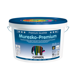 Краска Caparol Muresko-Premium 10л