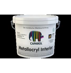 Capadecor Metallocryl Interior 2,5л