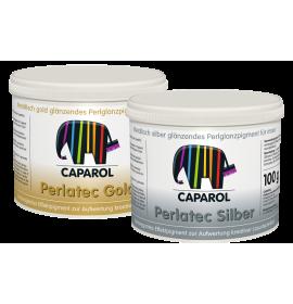 Capadecor Perlatec Gold / Silber 100гр