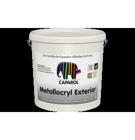 Capadecor Metallocryl Exterior 5л
