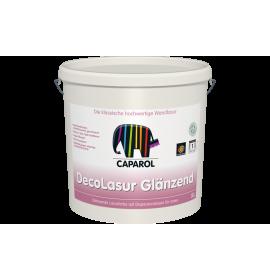 Capadecor DecoLasur Glänzend Лессирующая краска 2,5л
