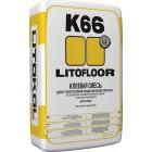 Клей LITOFLOOR K66