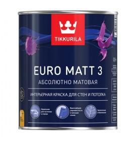 Euro Matt 3 9л